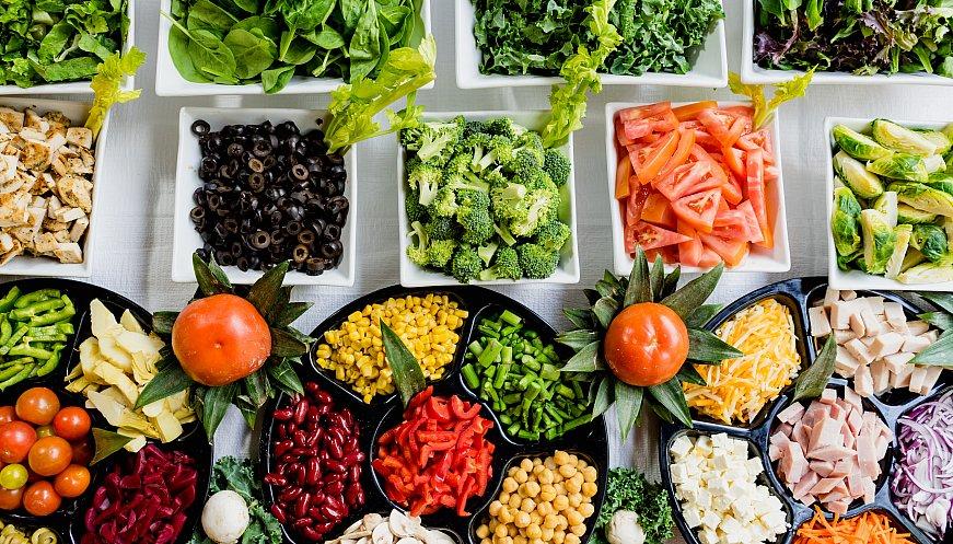 U.S. Health Insurance Companies Add Food To Coverage Menu