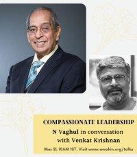 N.Vaghul
