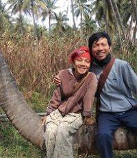 Hang Mai & Chau Duong
