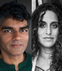 Rupa Marya & Raj Patel