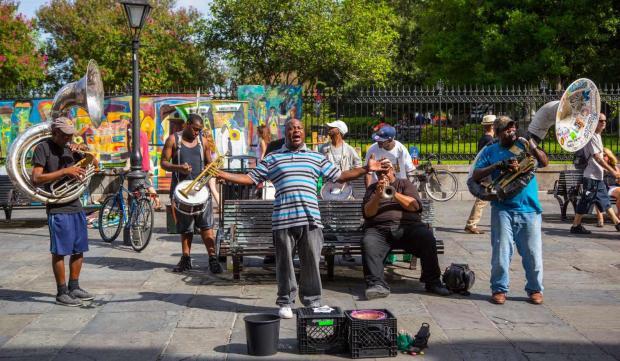 Musicians on Kindness