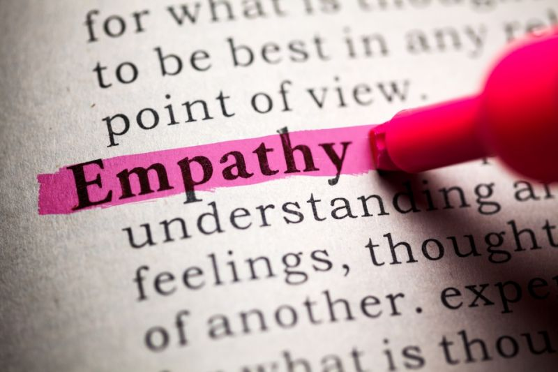 Fotolia_62901519_Empathy Word