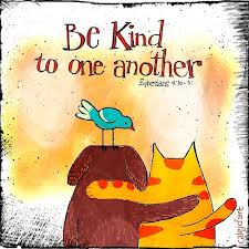 5 Reasons To Be Kind And The 21 Day Kindness Challenge