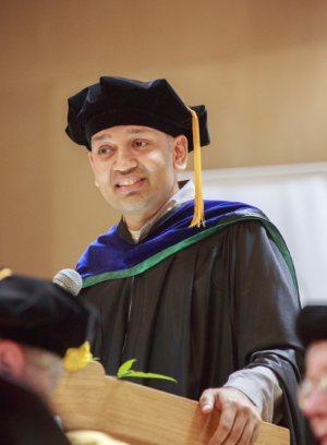 graduation speech by nipun mehta