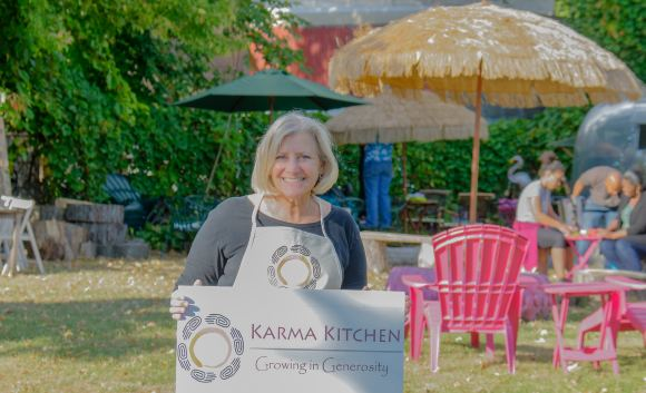 Karma Kitchen Detroit