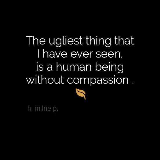 compassion quotation